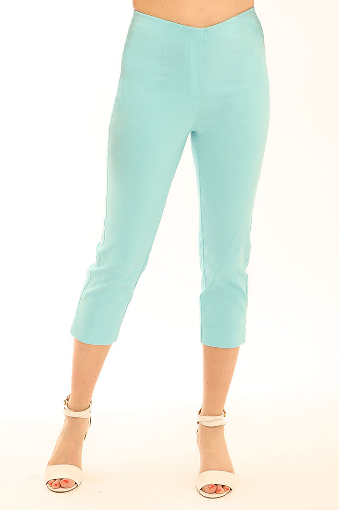 Crop Trousers 22000