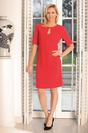 Keyhole Dress 31964