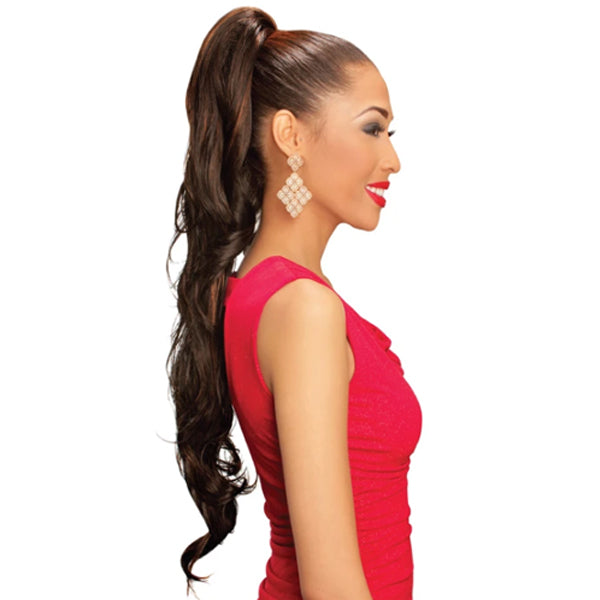 Eve Hair Drawstring Ponytail FHP-258