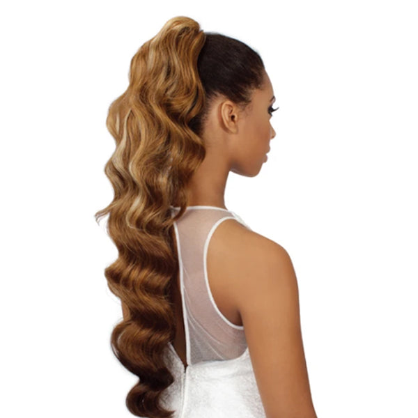 Eve Hair Drawstring Ponytail FHP-350