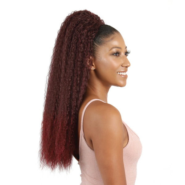 Eve Hair Drawstring Ponytail FHP-368