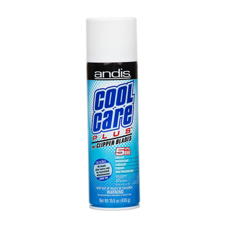 Andis Cool Care Plus 15 oz. - 3 PACK