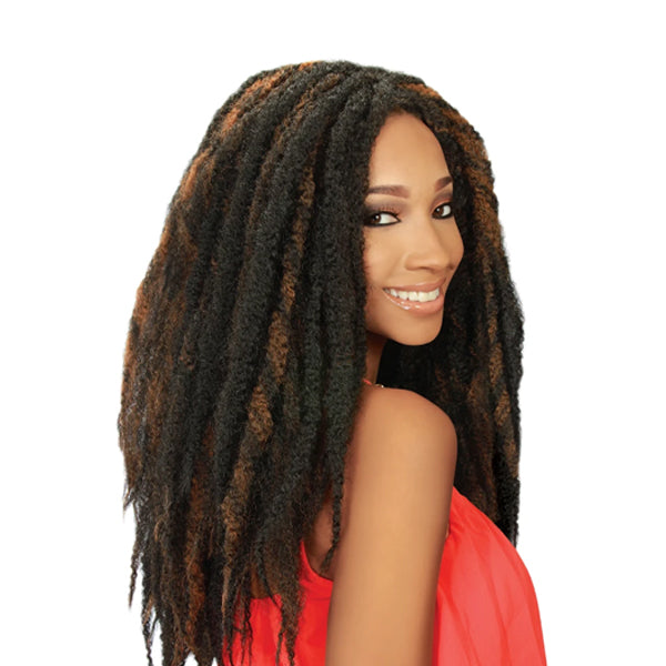Eve Hair Mhali Braid 16""