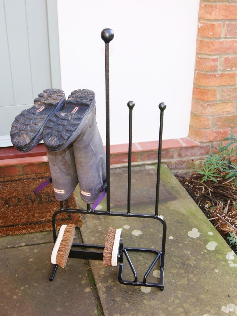 2 Pair Boot Centre - Garden Shop Online UK Online Garden Centre