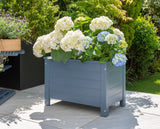 Florenity Galaxy Rectangular Planter