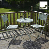 Garden Shop Online Bistro Set