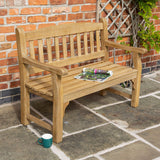 Rowlinson Tuscan Bench - 1.2m
