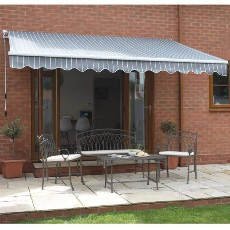 Gablemere Berkeley Awning - Patio Awnings