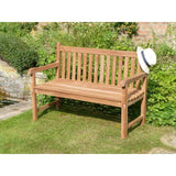 London Classic Teak Bench