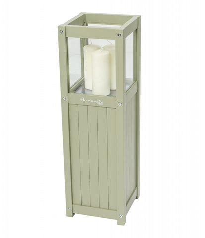 Verdi Outdoor Candle Lamp - Garden Shop Online UK Online Garden Centre  - 3