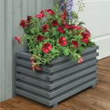 Rowlinson Sorrento Rectangular Planter