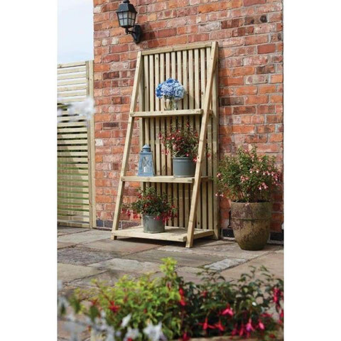 Rowlinson Garden Creations Plant Stand - Plant Stands