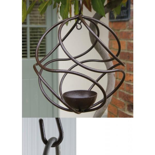 Hanging Tangled Ball Bird Feeder