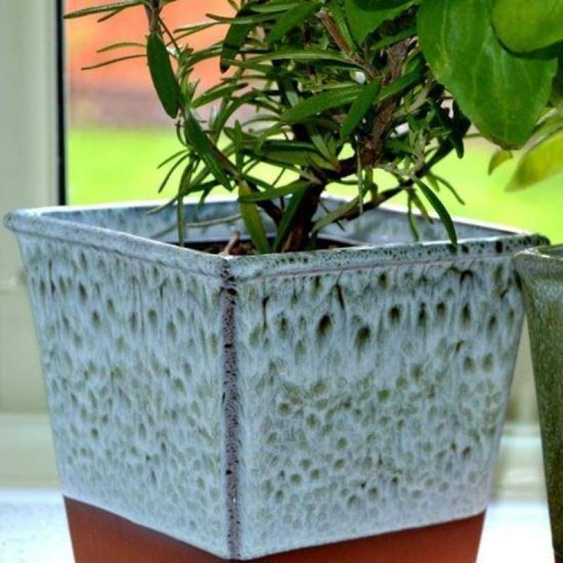Windowsill Herb Pot - Garden Pots