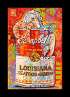 Campbell's Soup Louisiana Seafood gumbo
