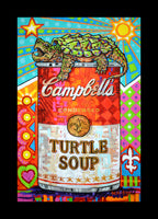 Campbell's Soup Turtle Soup