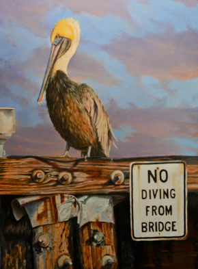 A Pelican Can