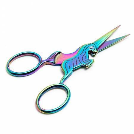Unicorn Rainbow Scissors