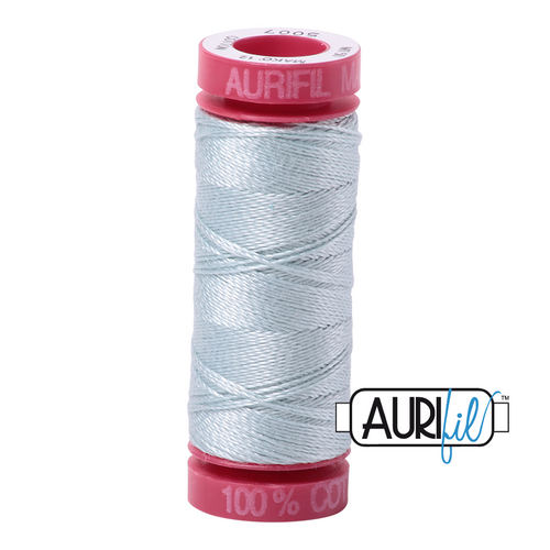 Aurifil 12 wt thread - #5007 50m - What Saysie Makes