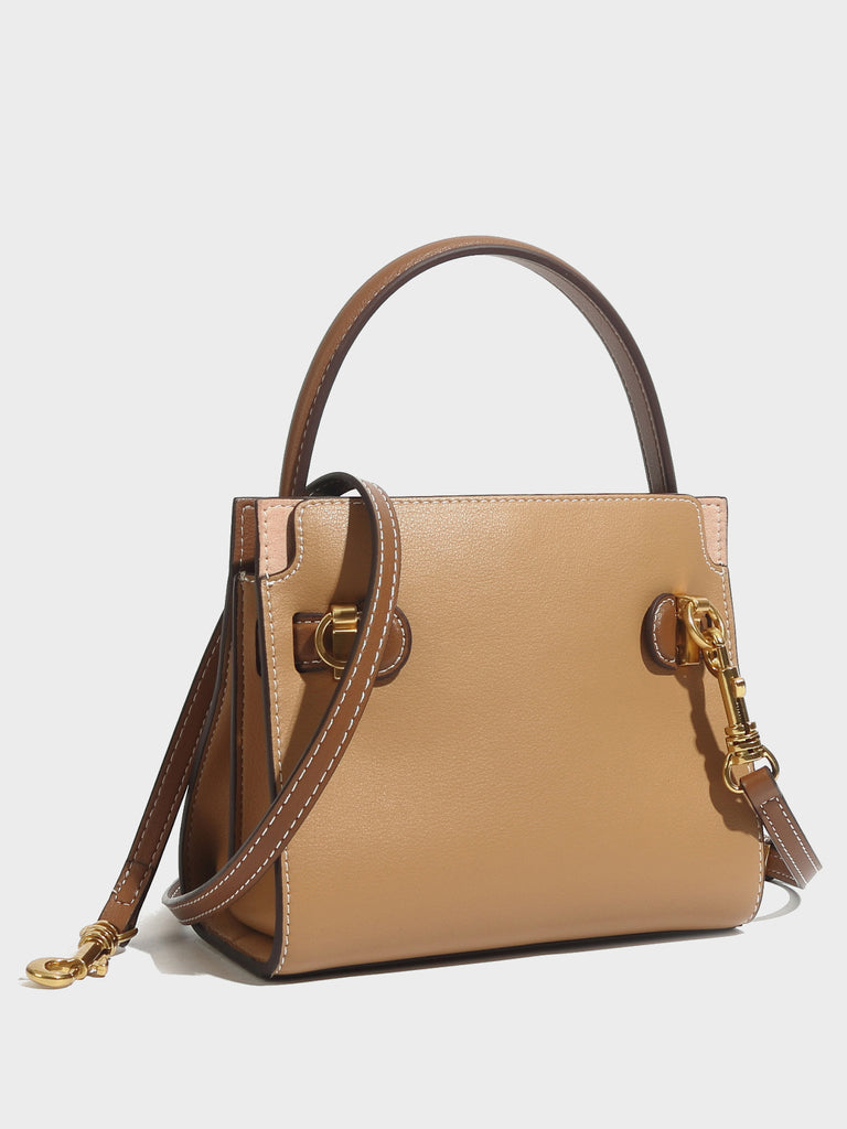 Women's Lee Double Bag In Brown