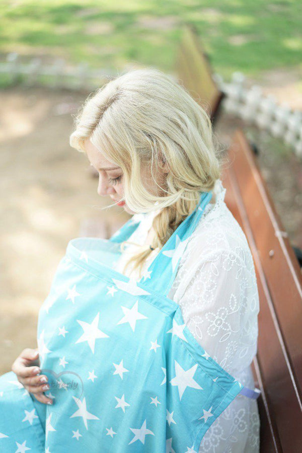 Nursing Cover - Pattern-005