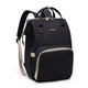 Diaper Bag Premium Version - Black