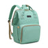 Diaper Bag Basic Edition - Light Green