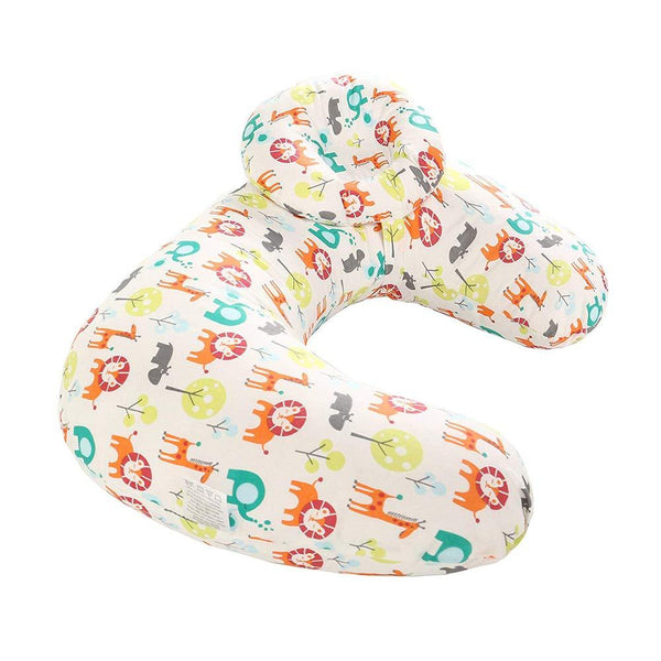 Motherly Nursing Pillow (Zoo)