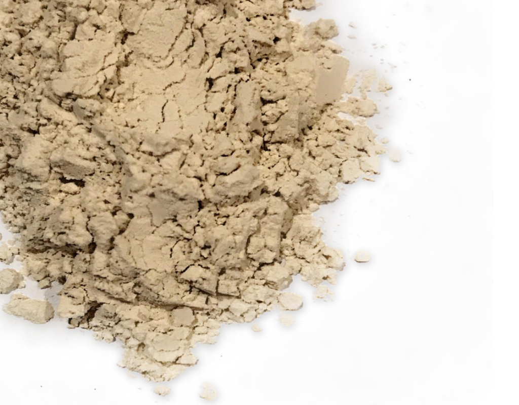 CALCIUM RICH BENTONITE CLAY