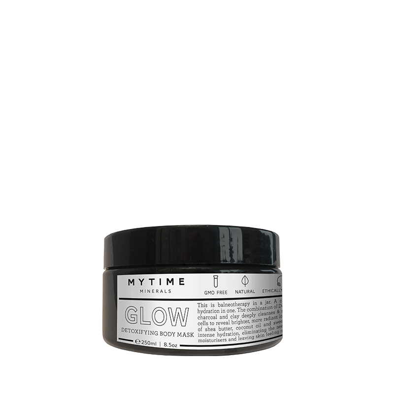 GLOW Detoxifying Body Mask