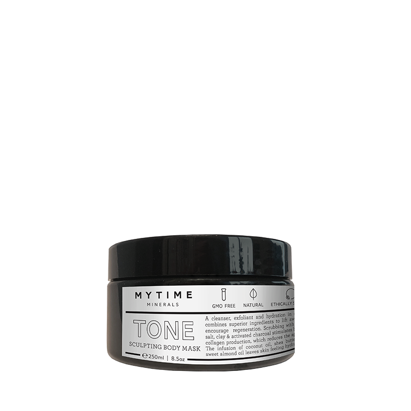 TONE Sculpting Body Mask