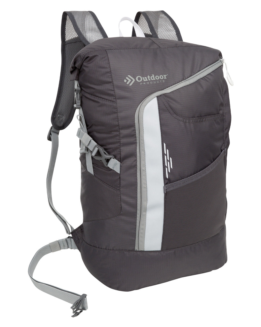Cycler Roll-Top Pack