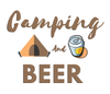 Camping And Beer Women's short sleeve t-shirt (5 Colors)