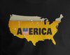 America Beer T-shirt Short-Sleeve (6 colors)