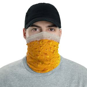 Beer Background Neck Gaiter