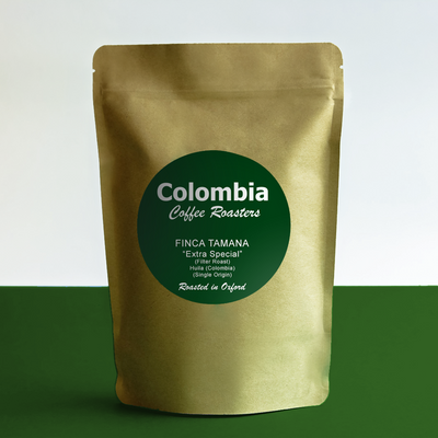 COLOMBIA FINCA TAMANA <br> (FULLY WASHED)