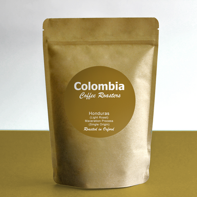 GUEST COFFEE HONDURAS <br> (MACERATION PROCESS)