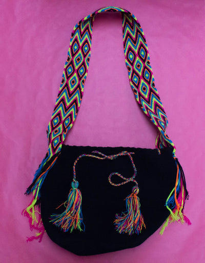 Colombian Mochila Bag