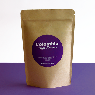 COLOMBIA FEDERACION CAMPESINA <br> (FULLY WASHED)