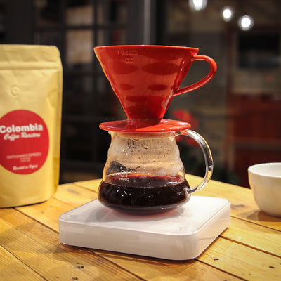 Hario V60 Range Server 360ml