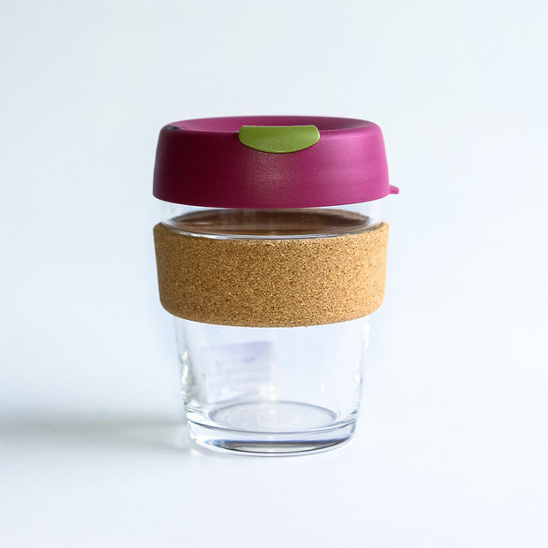 KeepCup Glass Cork