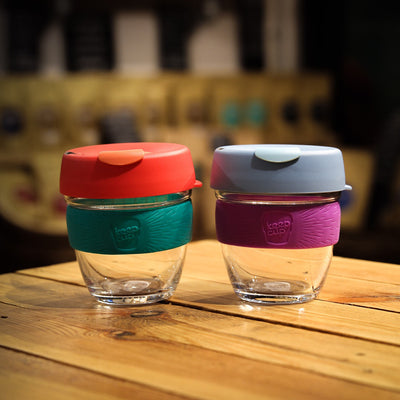 KeepCup Glass