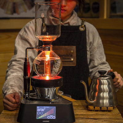Timemore Syphon