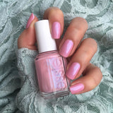 Nail Polish - Kissed by Mist