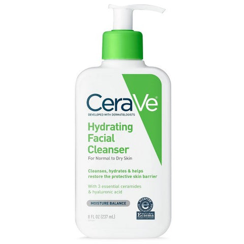 Hydrating Facial Cleanser 237ml