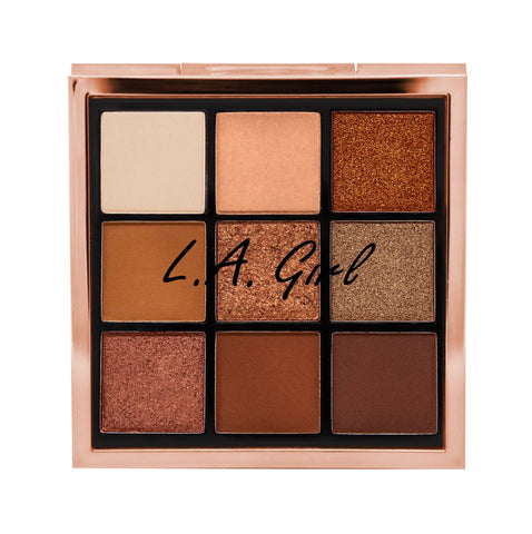 Keep It Playful Eyeshadow Palette GES435 Foreplay