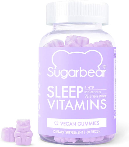SUGARBEAR® SLEEP VITAMINS - 1 MONTH