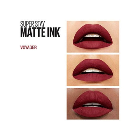 SUPERSTAY MATTE INK LIQUID LIPSTICK- PROTECTOR