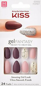 KISS Gel Fantasy Ready-to-wear Gel (KGN07)