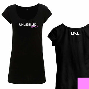 Unlabelled Girls T-shirt